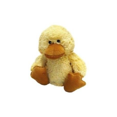 PELUCHES TÉRMICOS - WARMIES PATO