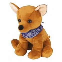 PELUCHES TÉRMICOS - WARMIES CHIWAWA