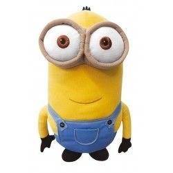 PELUCHES TÉRMICOS - WARMIES MINION KEVIN